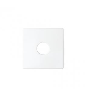 Pokrywa łącznika na kluczyk biały 82057-30