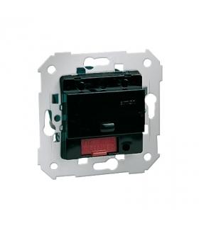 Łącznik elektroniczny schodowy zdalnie sterowany z podświetleniem - z przekaźnikiem 75356-39