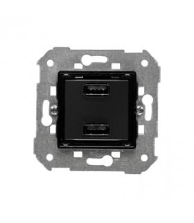 Ładowarka USB podwójna 7511096-039
