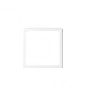 Ramka osprzętowa biały 82088-30