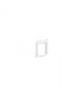 Adapter gniazda biały 75000-39