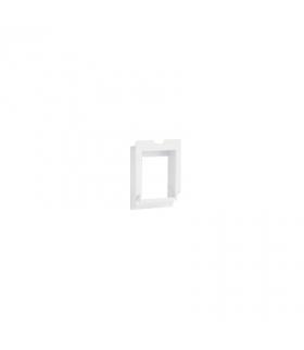 Adapter gniazda biały 75001-39