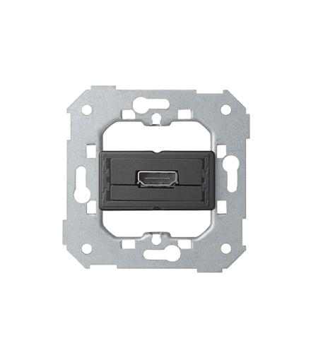 Gniazdo HDMI (V1.4) żeńskie 7501094-039