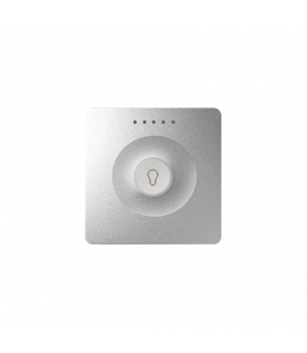 Klawisz Sense aluminium IkonyCustom T1 8000613-093