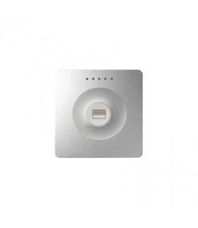 Klawisz Sense aluminium IkonyCustom T2 8000614-093
