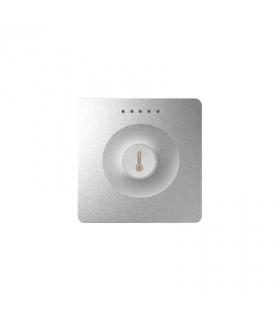 Klawisz Sense aluminium IkonyCustom T3 8000615-093