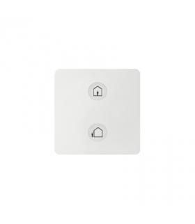 Klawiatura Sense biały IkonyCustom T1 8000623-030