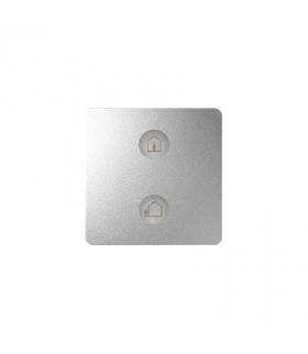 Klawiatura Sense aluminium IkonyCustom T1 8000623-093