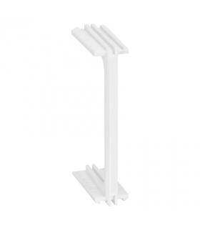 Łącznik/mostek do obudów natynkowych SIMON 500 czysta biel 51040905-030