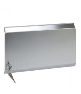 Pokrywa z zamkiem METAL SIMON 500 4×S500 8×K45 51040014-036