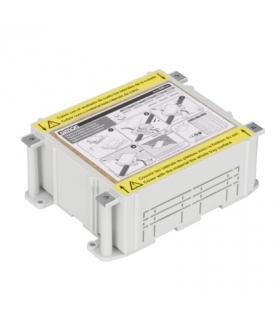 Kaseta do wylewki z tworzywa SF prostokątna 80mm÷110mm G11