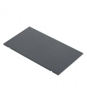 Nakładka wykończeniowa SF szary S605/1