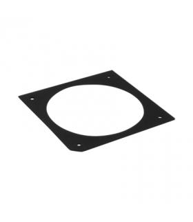 Uszczelka pod puszkę podłogową do puszek podłogowych KSE (element zapasowy) RKS003