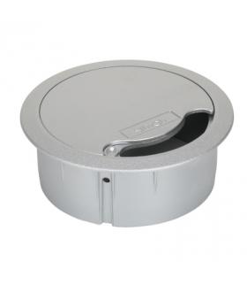 Przepust kablowy TS okrągły Ø102mm aluminium TS10/8