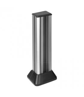 Minikolumna jednostronna ALC 601mm 8×K45 4×CIMA 4×S500 aluminium ALC314/8/14