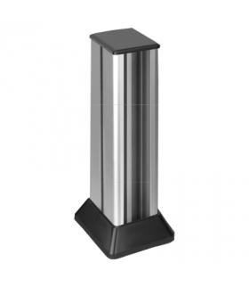 Minikolumna dwustronna ALC 601mm 16×K45 8×CIMA 8×S500 aluminium ALC324/8/14