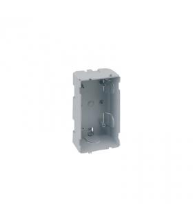 Puszka osprzętowa do gniazd CIMA do kolumn i minikolumn ALC 1×CIMA SAL150