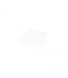 Pokrywa górna do kolumn i minikolumn dwustronnych ALC (element zapasowy) czysta biel AL3205/9