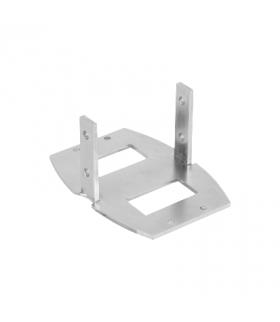 Podstawa do minikolumn dwustronnych owalnych ALK (element zapasowy) RALK006/8