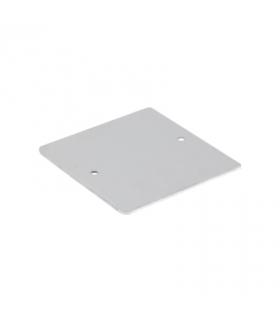 Pokrywa górna do minikolumn dwustronnych ALK (element zapasowy) szary RALK011/8
