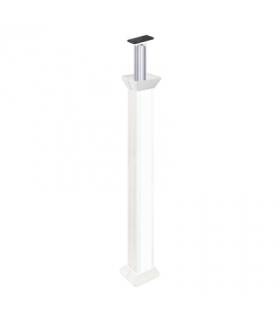 Kolumna jednostronna ALC 3m biały ALC3100/9