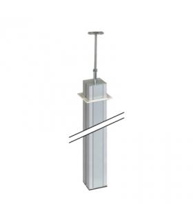 Kolumna dwustronna ALK 3m aluminium ALK2200/8