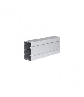 Kanał instalacyjny CABLOPLUS ALU 90×55mm Ilość komór1 dł.2m aluminium TK11081/8