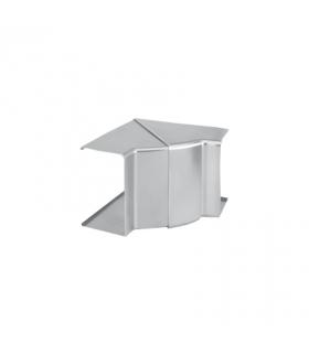 Regulowany kąt wewnętrzny CABLOPLUS 185×55mm aluminium TKA1855507/8