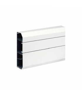 Kanał instalacyjny CABLOMAX PVC 170×55mm Ilość komór3 czysta biel TK02133/9