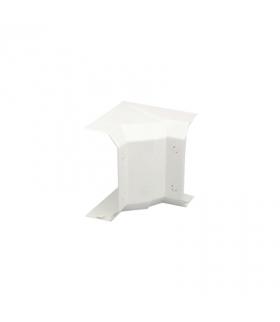 Regulowany kąt wewnętrzny CABLOMAX 210×55mm czysta biel TKA003216/9