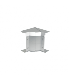 Regulowany kąt wewnętrzny CABLOMAX 170×55mm aluminium TKA003213/8