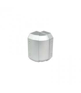 Regulowany kąt zewnętrzny CABLOMAX 170×55mm aluminium TKA002213/8