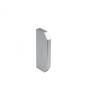 Zaślepka końcowa CABLOMAX 130×55mm aluminium TKA004210/8