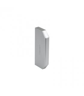 Zaślepka końcowa CABLOMAX 210×55mm aluminium TKA004216/8