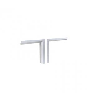 Łącznik T CABLOMAX aluminium TKA0061/8