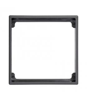 Adapter SIMON 500 1× SIMON 27 50×50mm szary grafit 50010088-038