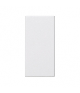 Klawisz K45 45×22,5mm czysta biel K109/9