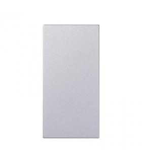 Zaślepka SIMON 500 100×50mm aluminium 50000800-033