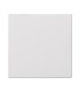 Zaślepka SIMON 500 50×50mm czysta biel 50010800-030