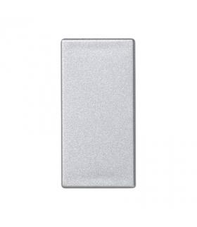 Zaślepka K45 45×22,5mm aluminium K105/8