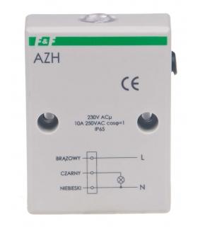 Automat zmierzchowy AZH 230 V