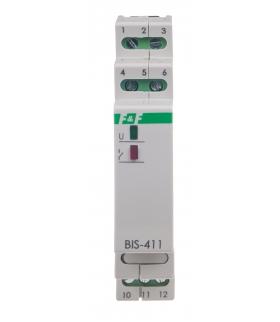 Przekaźnik bistabilny BIS-411 230 V