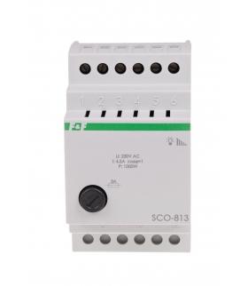 Ściemniacz oświetlenia SCO-813 230V
