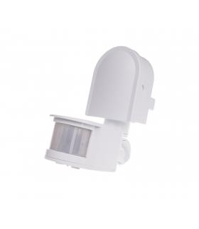 Czujnik ruchu DR-05 W biały