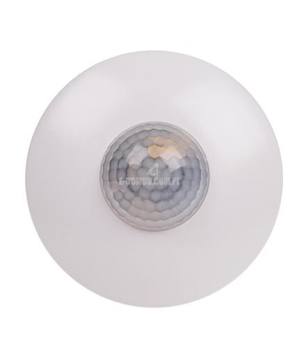 Czujnik ruchu DR-06 W biały