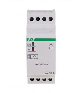 Czujnik zaniku fazy CZF2-B