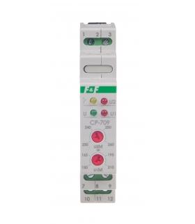 Przekaźnik napięciowy CP-709