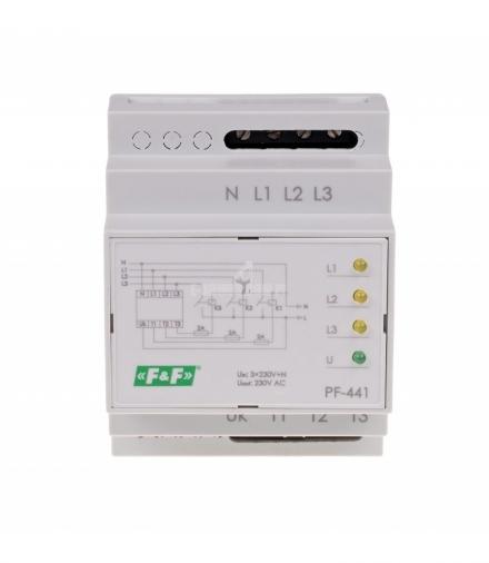 Przełącznik faz PF-441
