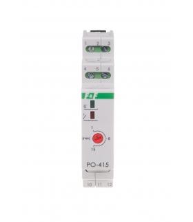 Przekaźnik czasowy PO-415