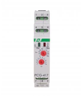 Sterownik czasowy PCG-417